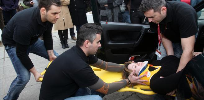 Obowiązkowy ma być praktyczny egzamin sprawdzający z technik udzielania pierwszej pomocy