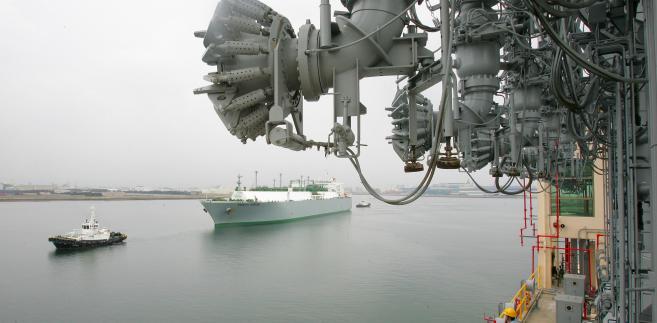 Terminal zapewni separację wielu gatunków ropy z różnych regionów świata.