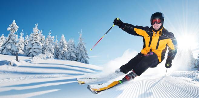 Bez dobrego ubezpieczenia, lepiej nie wybierać się na narty za granicę.