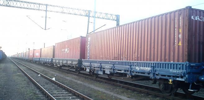 PKP Cargo liczy, że jednak wjedzie na giełdę w tym roku.
