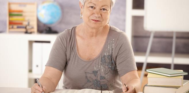 Praca nauczyciela obecnie nie jest uznawana za pracę w szczególnych warunkach, poza wyjątkowymi wypadkami.