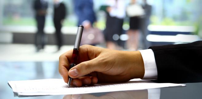 W celu zachowania proporcjonalności źródłem odpowiedzialności podmiotu trzeciego i wykonawcy nie powinna być ustawa, ale umowa między zamawiającym a podmiotem trzecim