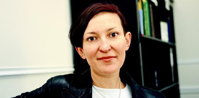 Karolina Miara , adwokat, współpracownik firmy prawniczej Kochański, Zięba, Rąpała i Partnerzy
