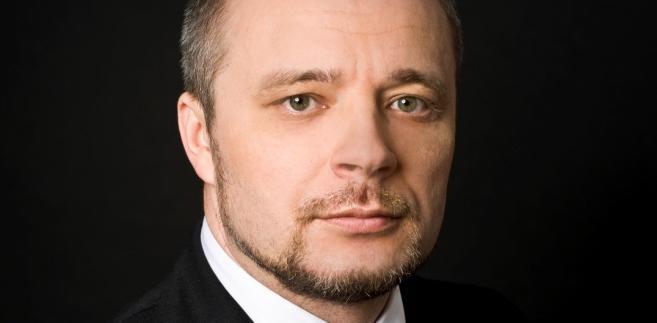 Marcin Kiepas, dyrektor działu analiz Admiral Markets