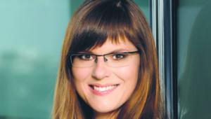 Agnieszka Tałasiewicz, doradca podatkowy, partner w Ernst & Young