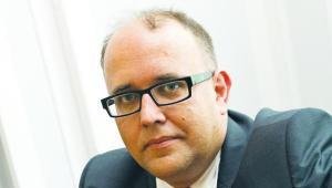 Dr Wojciech Rafał Wiewiórowski, generalny inspektor ochrony danych osobowych