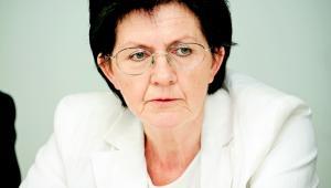 Leokadia Oręziak, Profesor w Szkole Głównej Handlowej