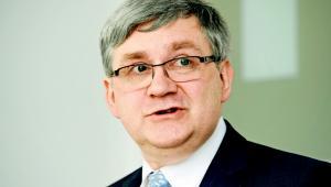 Krzysztof Pater, były minister polityki społecznej, członek Europejskiego Komitetu Ekonomiczno-Społecznego