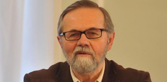 Ryszard Bugaj, ekonomista, profesor PAN