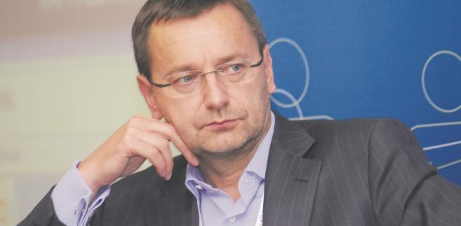 Janusz Jankowiak, fot. mat prasowe