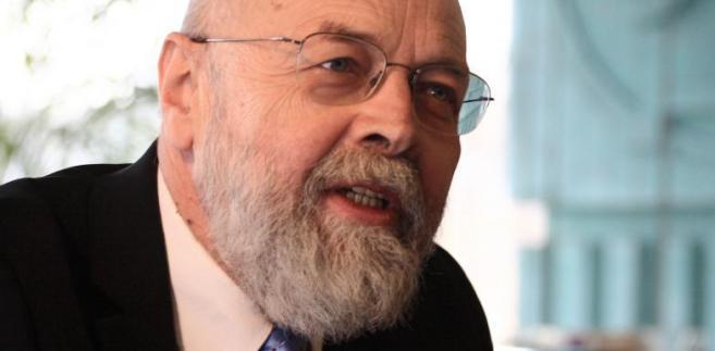 Stanisław Dąbrowski, pierwszy prezes Sądu Najwyższego