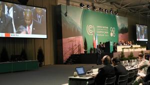 Szczyt Klimatyczny w Warszawie