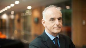 Bruno Duthoit, prezes Zarządu Orange Polska