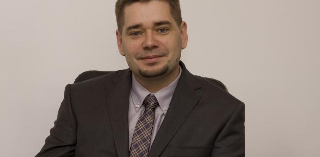 Profesor Michał Królikowski, partner w kancelarii Prof. Marek Wierzbowski i Partnerzy Adwokaci i Radcowie Prawni, były wiceminister sprawiedliwości