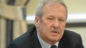 Janusz Steinhoff były wicepremier i minister gospodarki