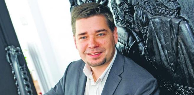 Michał Królikowski