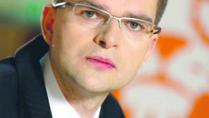 Rafał Benecki główny ekonomista Banku ING