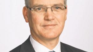 Ian Bright, starszy ekonomista w centrali Grupy ING w Londynie. Jest w nim odpowiedzialny za ekonomię behawioralną.