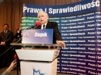 Kaczyński: Powstanie siedemnaste <strong>województwo</strong> z połączenia byłego słupskiego i koszalińskiego