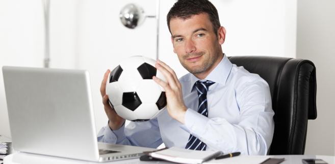 sport, menedżer