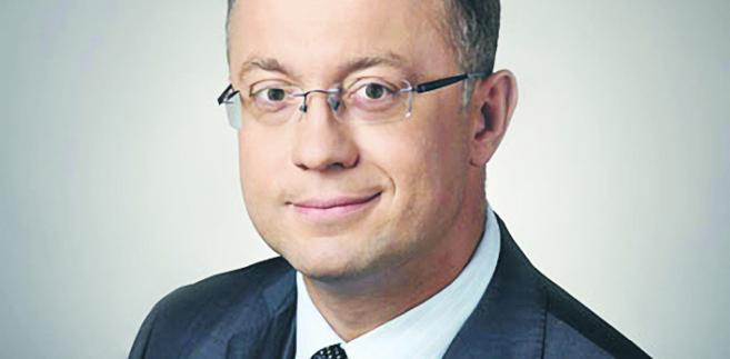 Tomasz Sójka, prof. UAM, dr hab., adwokat