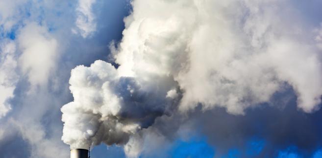 smog, zanieczyszczenie powietrza, ochrona środowiska
