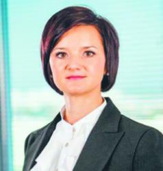 Ewa Lejman