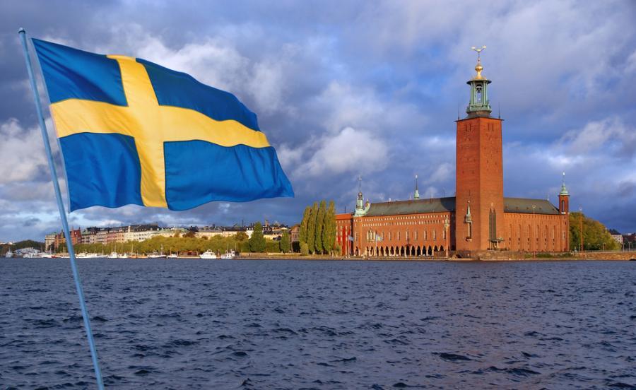 Szwecja, Sztokholm