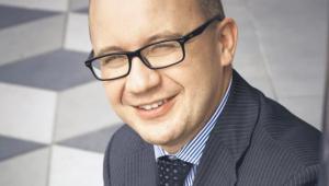 dr Adam Bodnar wiceprezes Helsińskiej Fundacji Praw Człowieka