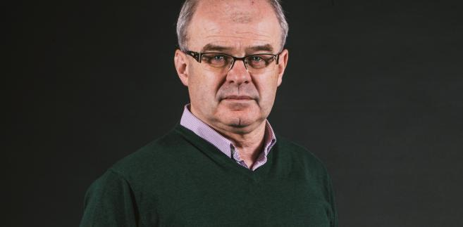 Waldemar Skrzypczak, fot. Maksymilian Rigamonti