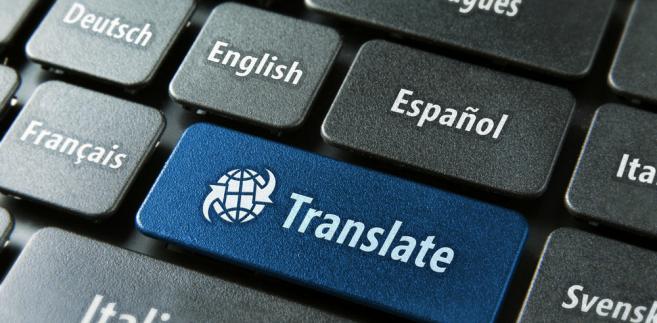 Tłumaczenie, tłumacz