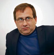 dr Włodzimierz Dzierżanowski prezes Grupy Doradczej Sienna