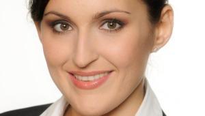 Katarzyna Kloc, associate, adwokat w kancelarii CMS