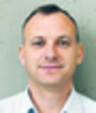Michał Guć, wiceprezydent Gdyni (M.G.)