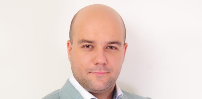 Michał Maciej Wilamowski, Prezes Zarządu Elektrix