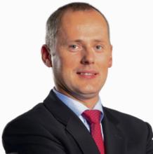 Jan Letkiewicz partner zarządzający departamentem audytu w Grant Thornton