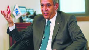 Muharrem Dörtkaşli karierę w tureckim przemyśle zbrojeniowym rozpoczął w 1991 r. w firmie Turkish Aircraft Industries, Inc.