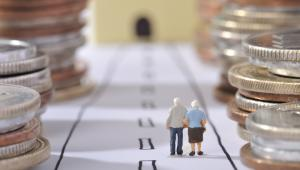 Droga do emerytury