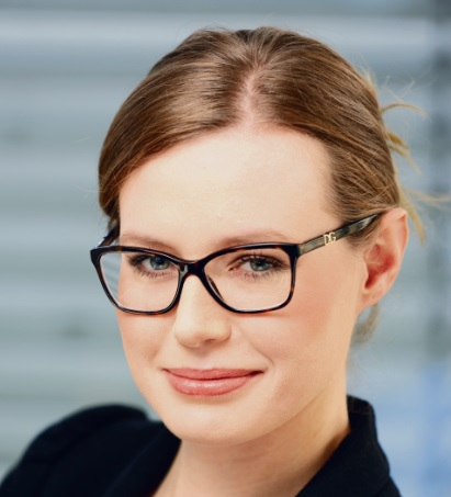 Izabela Kowalczuk-Pakuła