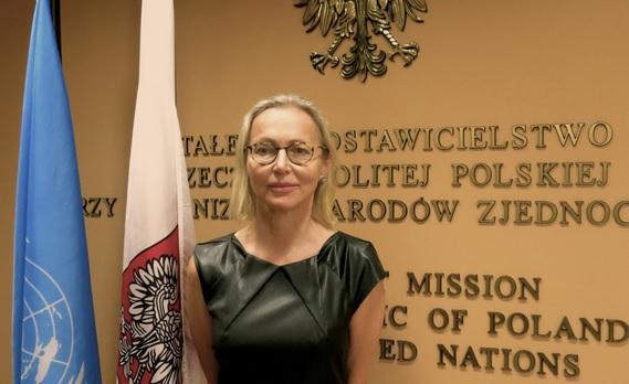 Agnieszka Klonowiecka-Milart