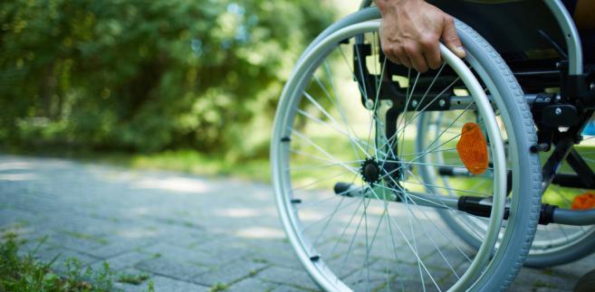 Niepełnosprawni mile widziani