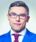 Radosław Piekarz doradca podatkowy i partner w A&RT Rynkowska, Kosieradzki, Piekarz
