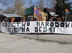 Szyszko: Jedna trzecia nadleśnictw w Puszczy Białowieskiej bez ingerencji. W pozostałych działania