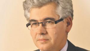 Krzysztof Młynarski, rzecznik dyscyplinarny Krajowej Rady Notarialnej