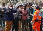 Włochy: W ciągu 6 dni przybyło 13 tys. migrantów. W sobotę uratowano 668 osób