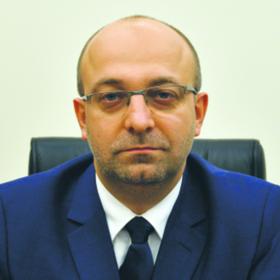 Łukasz Piebiak podsekretarz stanu w Ministerstwie Sprawiedliwości
