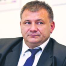 Waldemar Żurek sędzia, członek i rzecznik prasowy Krajowej Rady Sądownictwa
