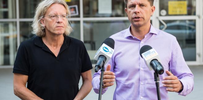 Petru: unieważnić konkurs na dyrektora Teatru Polskiego we Wrocławiu