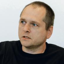 Dr Krzysztof Drabikowski Obywatele Nauki