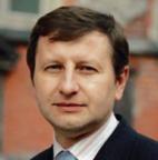 Jerzy Pisuliński, prof. dr hab., dziekan WPiA UJ